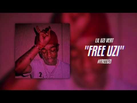 Lil Uzi Vert - Free Uzi (Clean)