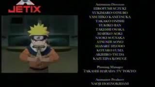 Jetix-Naruto Ending