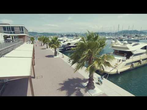 Porto Mirabello 1107 Yacht Berths