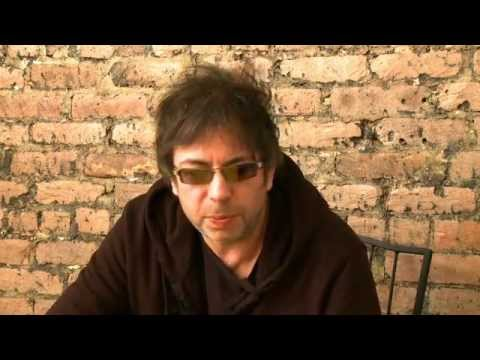 ECHO AND THE BUNNYMEN - Interview - Part 1