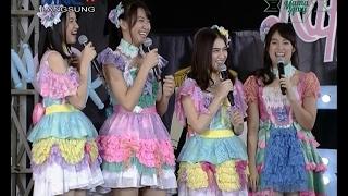 [1080p] JKT48 - Namida Surprise! @ Rum4h M4m4 4MY 170217