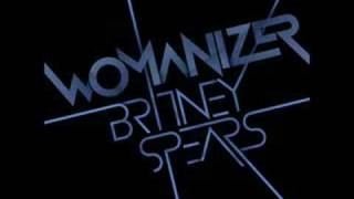 Britney Spears - Womanizer [The Best Quality] Download Link