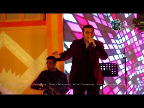 Baadshah O Baadshah Abhijeet Live at Bhubaneswar