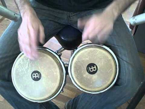 """bongo solo"" ""meinl free ride bongos"" ""afro cuban percussion"" ""bongos"" ""bongo"""