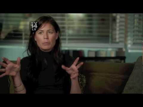 Maura Tierney remembers ER