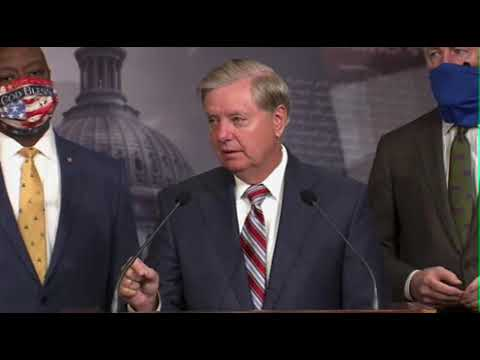 Lindsey Graham: Democrats Should Be Ashamed of Themselves for ...