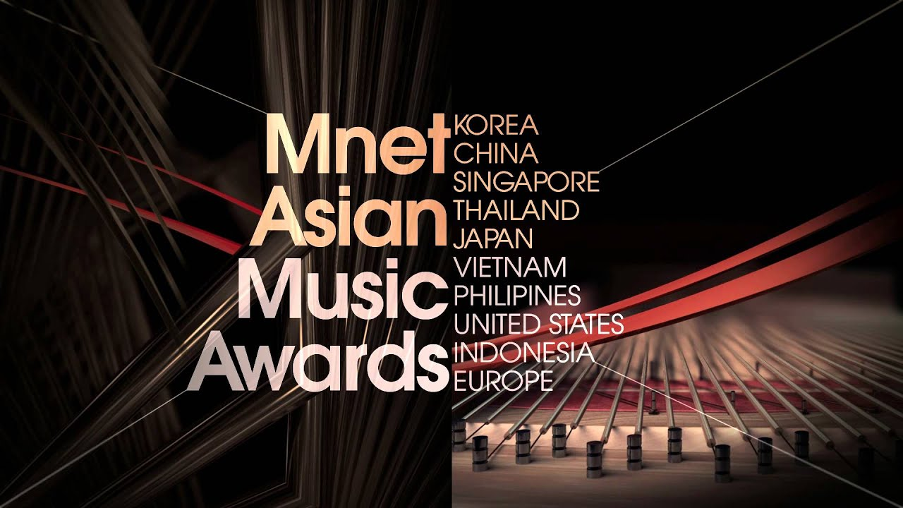 Asian award music