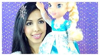 Frozen - Snow Glow Elsa