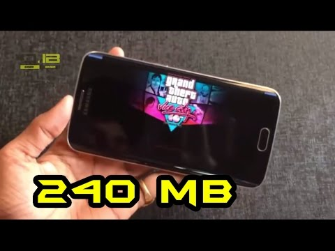 [240 MB] GTA VICE CITY APK+OBB For Android Urdu/Hindi