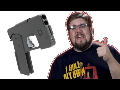 EndoMag Gets Mean, Not-So-Ideal Conceal, CZ Leaks New P10's! - TGC News!