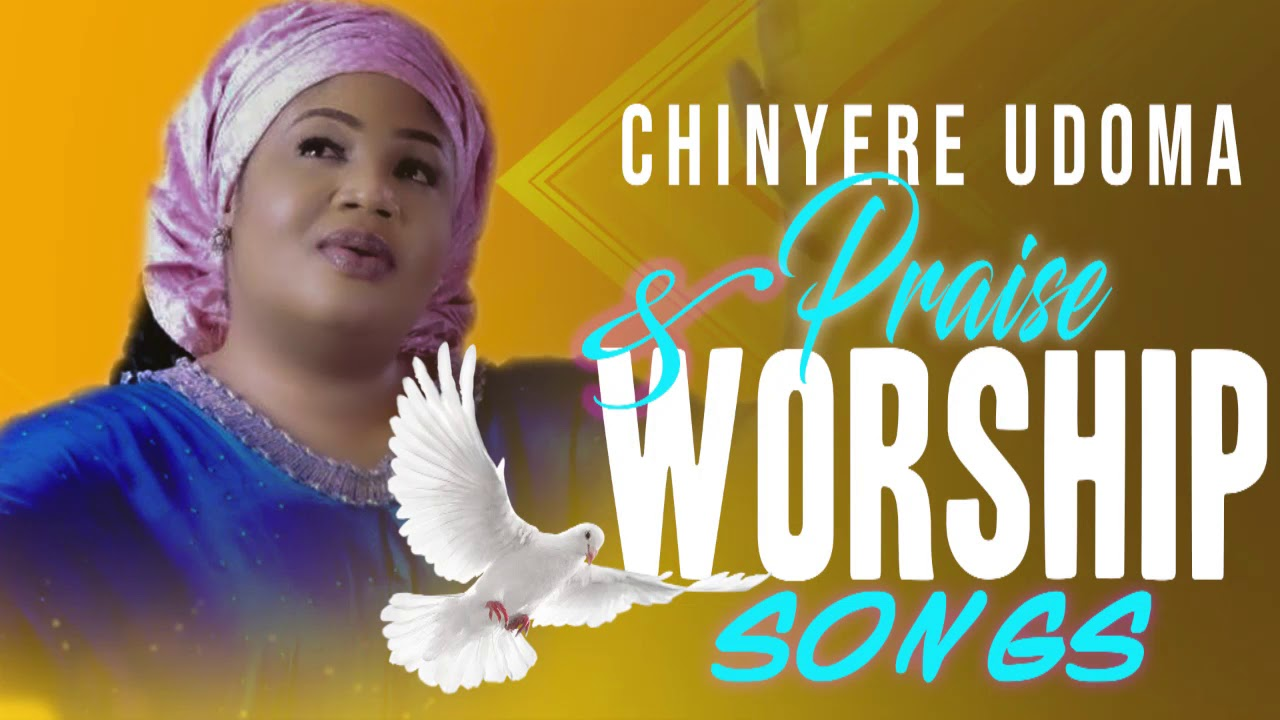 Chinyere Udoma - Nigerian Praise and Worship Song    Igbo Gospel Music