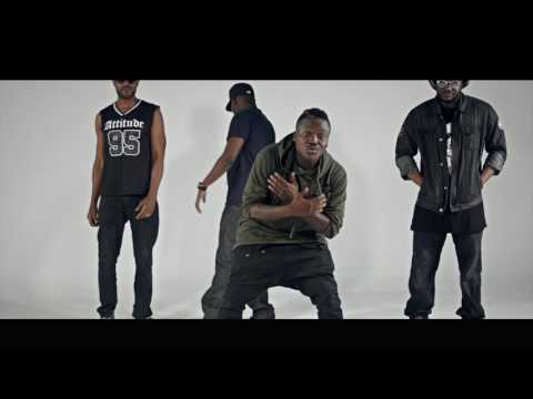 ChindoMan Ft Fid Q,Wakazi & Dully Sykes - TORATI YA MTAA (Official Video)