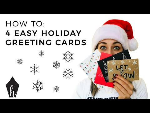 4-easy-hand-lettered-holiday-greeting-cards