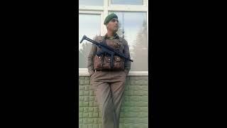 Asker Nöbet'e Çok Güzel Şarkı Söyliyor (Ferhat)