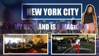 Baixar My Husband Is A Magician | Our Trip To New York | His Birthday Gift - Carter Vlog #13