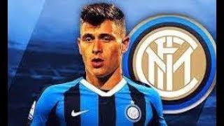Nicolo Barella - 2019 Skills and Goals - Inter Milan