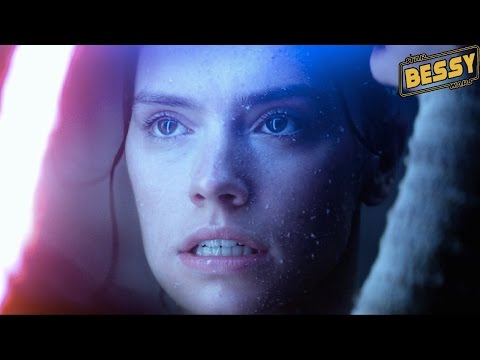 Huge REY THEORY  She Used the DARK SIDE before our Eyes !!! BessY