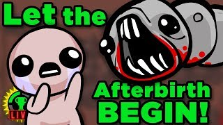 Sadness Is My Superpower! | The Binding of Isaac Afterbirth Plus