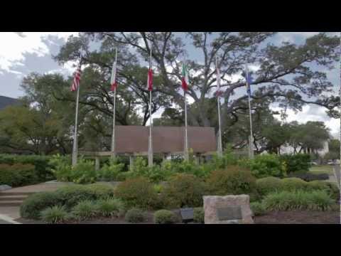 Victoria, TX - A Tour of Victoria, Texas