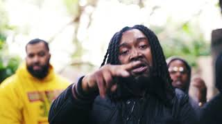 """Fmb Dz """"Dirty Game"""" (Official Video)"""