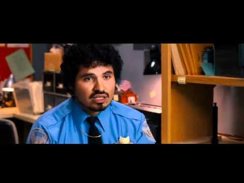 Observe And Report - Dennis And Ronnie Full