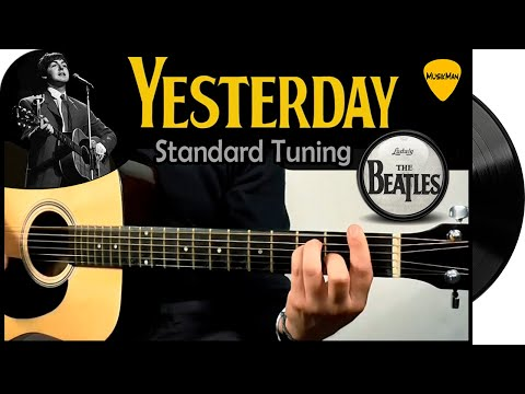 Download yesterday beatles