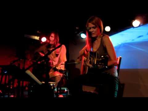 Juliana Hatfield Evan Dando 9. All My Life (2nd Night)