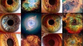 видео Виды глаз человека для макияжа