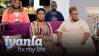 First Look: Iyanla: Where Are They Now - Fix My Overweight Family | Iyanla: Fix My Life | OWN