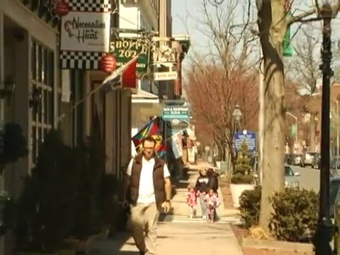 BORDENTOWN NEW JERSEY PROFILE: Short History of Bordentown New Jersey