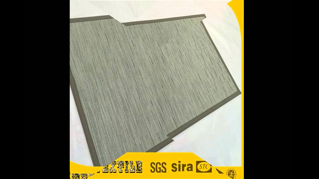 Heat Resistant Placemats,wallcovering,top Quality Placemats