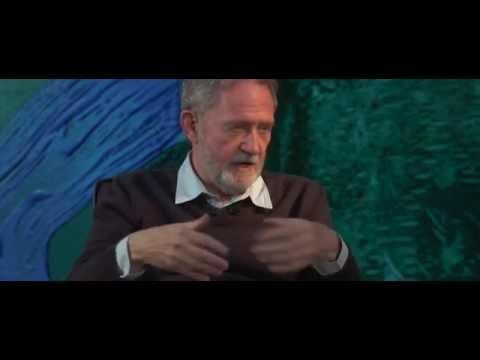 Richard Cox Interview by Parul : : Chandigarh Lalit Kala Akademi