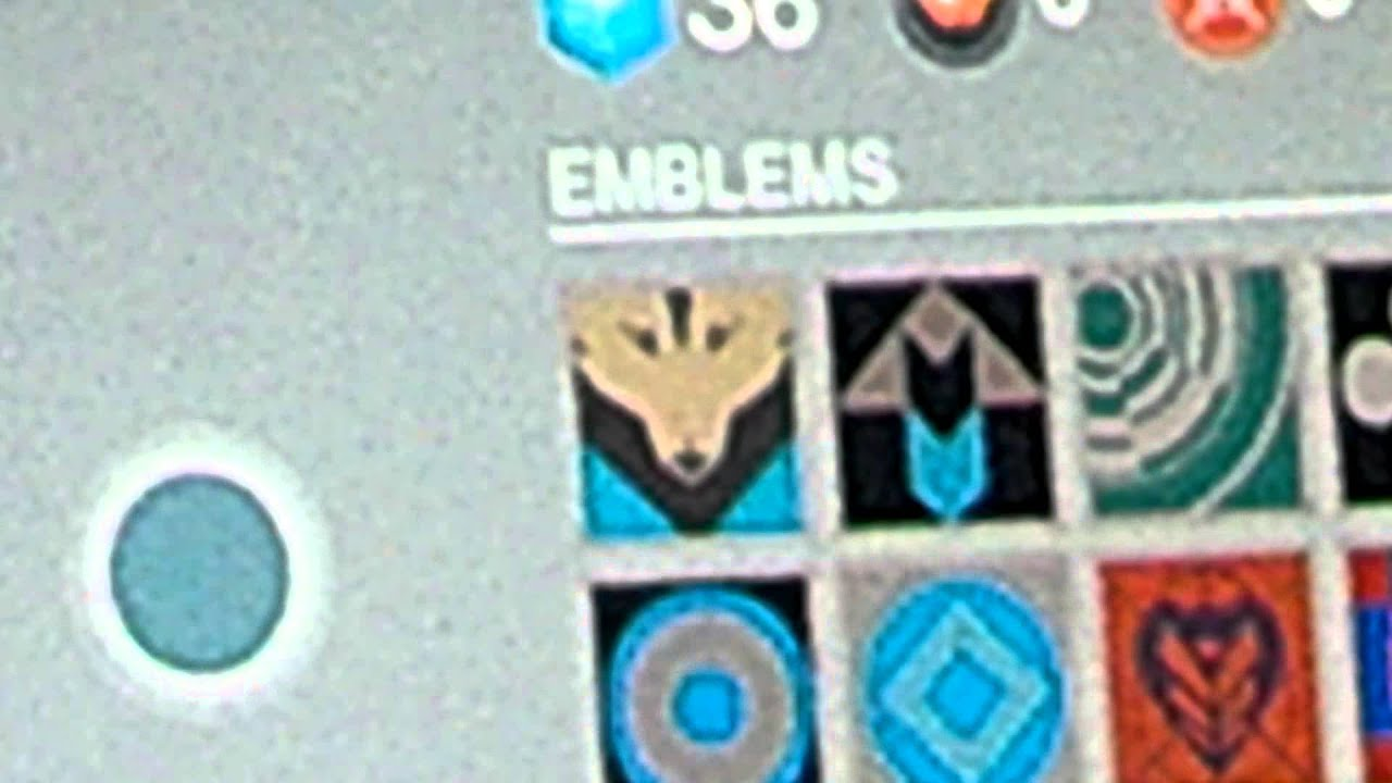 20+ Destiny Emblem Rare Red Pictures and Ideas on Meta Networks