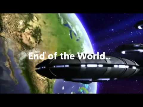 2012 End of the World ( December 21, 2012 )