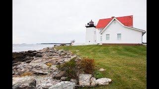 New England Living TV: Season 2, Episode 6, Southport, Maine