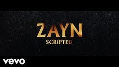 ZAYN - Scripted (Audio)