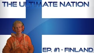 The Ultimate Nation S3 - #1 | FINLAND! - FACE CAM Thumbnail