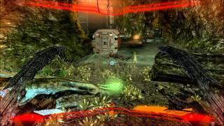 Aliens vs. Predator - ATI Radeon 5770 HD