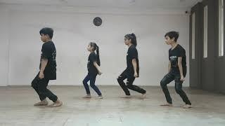 Proper Patola Dance | Badshah | Razin Shaikh Choreography | RDS Family,Junagadh(Gujarat).
