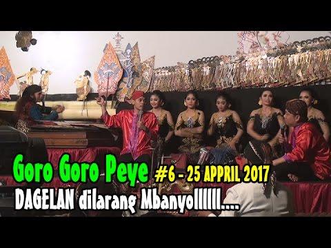 GORO GORO bersama PEYE di PT PINDAD MALANG#6