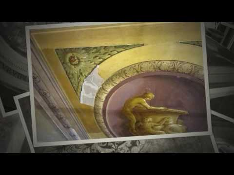 Art Conservation & Restoration by Veronica Giorgetti