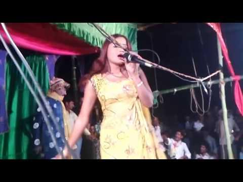 भोजपुरी नौटंकी (बुढ़ापार) भाग-7 | Bhojpuri Nautanki Budhapar Part-7 Hot Recording Dance 2018 Latest