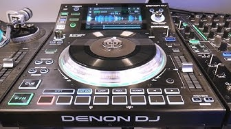 Denon SC5000M Prime Scratch Demo & Talk-Through | Bop DJ