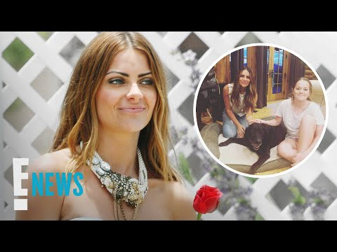 """""""Bachelor"""" Star Michelle Money's Daughter on Life Support 