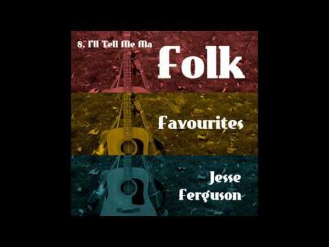 Folk Favourites (2017): New Album Track Sampler