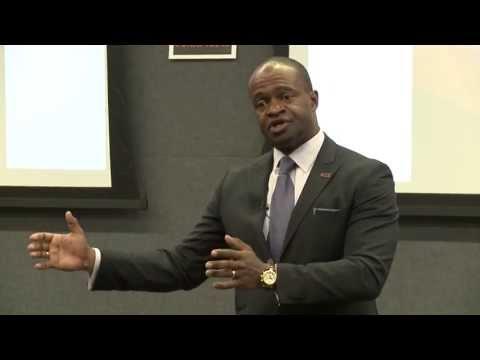 NFLPA Draft Forum: Q&A with DeMaurice Smith, NFLPA Executive Director