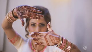 Kenyan Indian Wedding Video at Lake Naivasha Simba Lodge