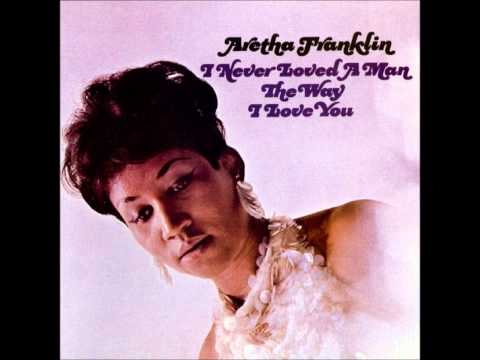 Aretha Franklin - Don't Let Me Lose This Dream (With Lyrics)