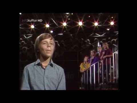Manuel & Pony - Das Lied von Manuel 1979