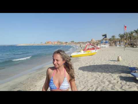 Egypt Marsa Alam Happy Life Resort+Abu Dabbab+Sataya 2017